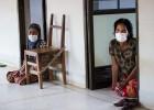 Camboya resiste a la tuberculosis