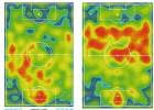 Las cifras de la victoria del Real Madrid contra el Barcelona