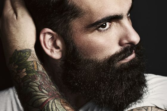 La Barba Símbolo de Divinidad 1418895253_244204_1419248729_noticia_normal