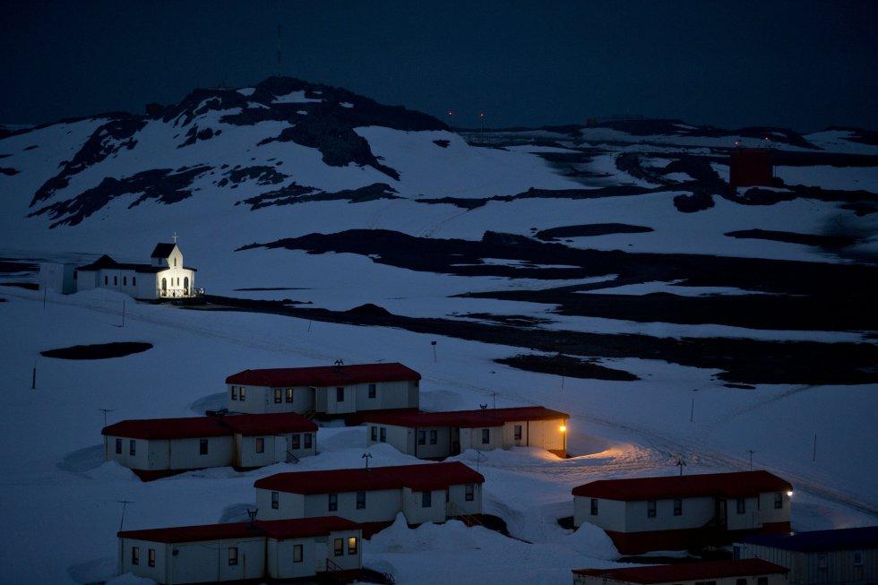 Los secretos de la Antártida (fotos) 1424427293_938053_1424427435_album_normal