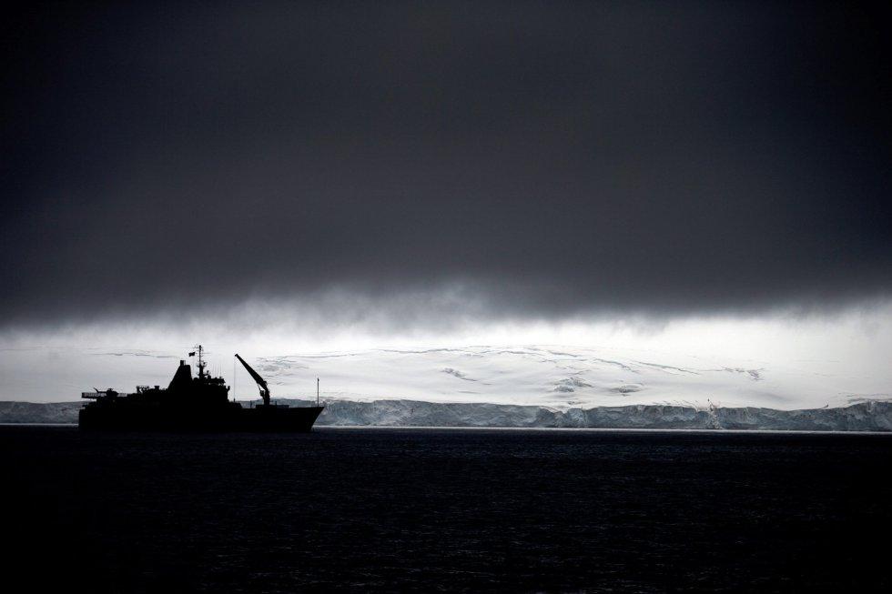 Los secretos de la Antártida (fotos) 1424427293_938053_1424427436_album_normal