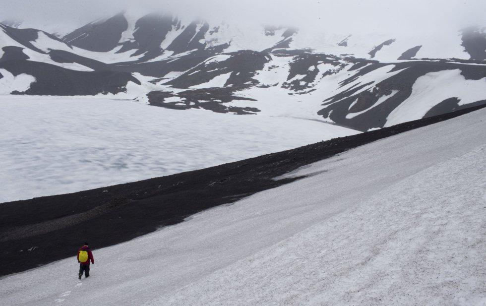 Los secretos de la Antártida (fotos) 1424427293_938053_1424427442_album_normal