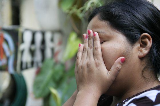 El Salvador y 'Las 17'