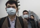 China planta cara a la polución