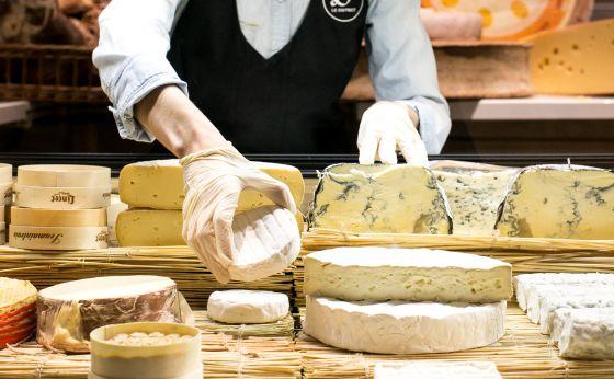 Gastronom A Cocina Francesa Con Nombre Espa Ol En Nueva