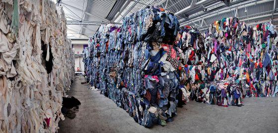 planta de reciclaje de wolfen el reciclaje de la ropa que ya no queremos el pa s semanal el. Black Bedroom Furniture Sets. Home Design Ideas