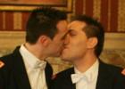 Matrimonios homosexuales en España