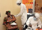 La vacuna del ébola funciona
