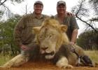 La caza y la pesca convierten al humano en un superdepredador
