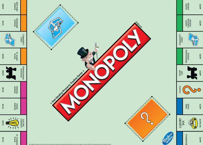 El Monopoly fue un invento feminista y anticapitalista | Tentaciones ...