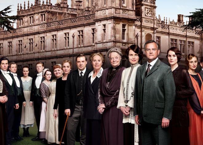 Diez razones por las que no echaremos de menos Downton Abbey ...