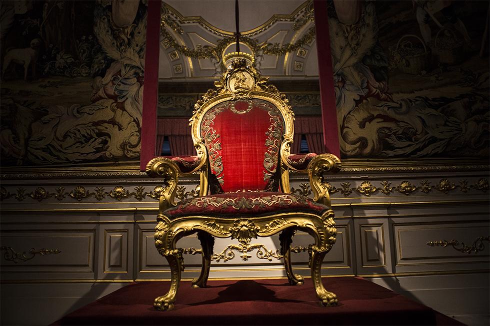 Dinast 205 As Los Foros De La Realeza Ver Tema Palacio