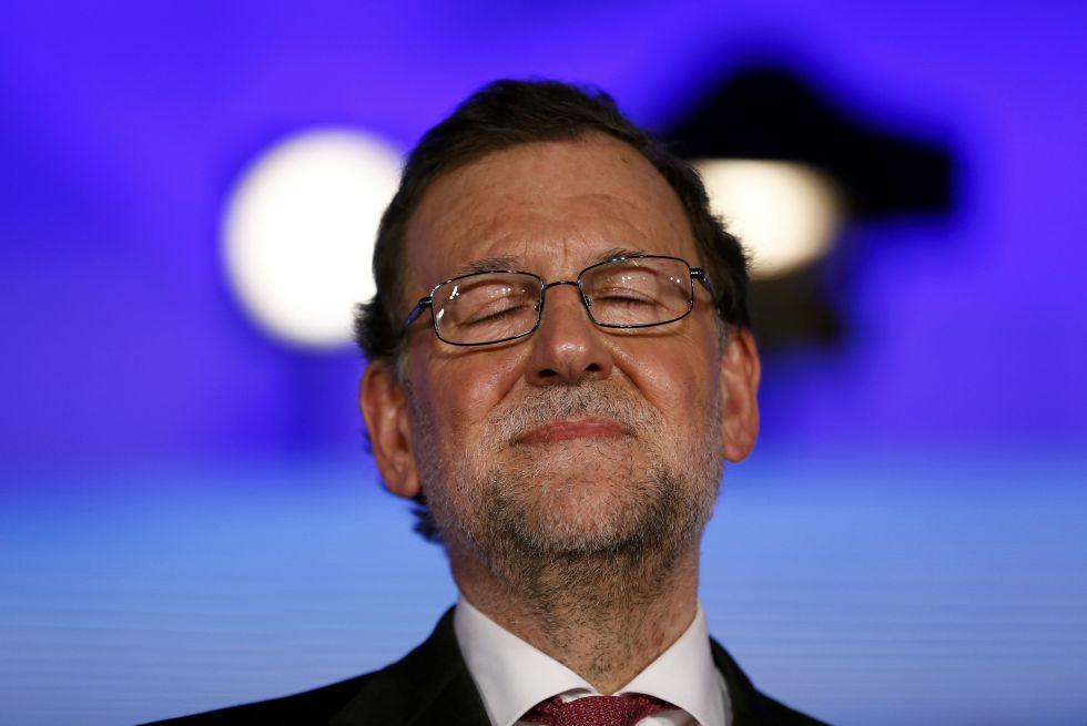 Resultado de imagen de Fotos de Rajoy