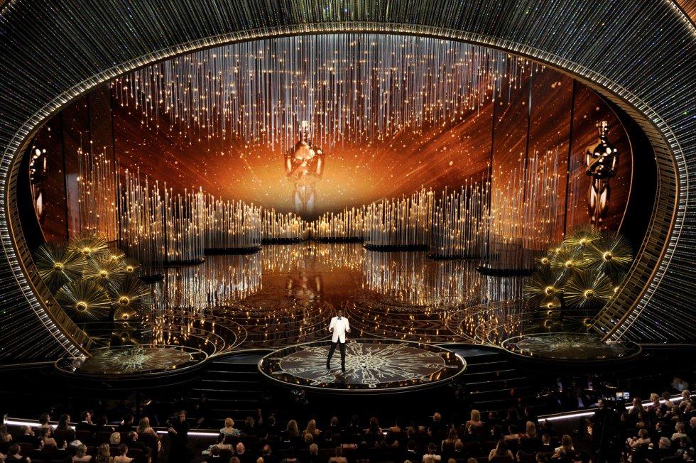 Fotos Oscars 2016 La Gala De Los Premios Oscar En