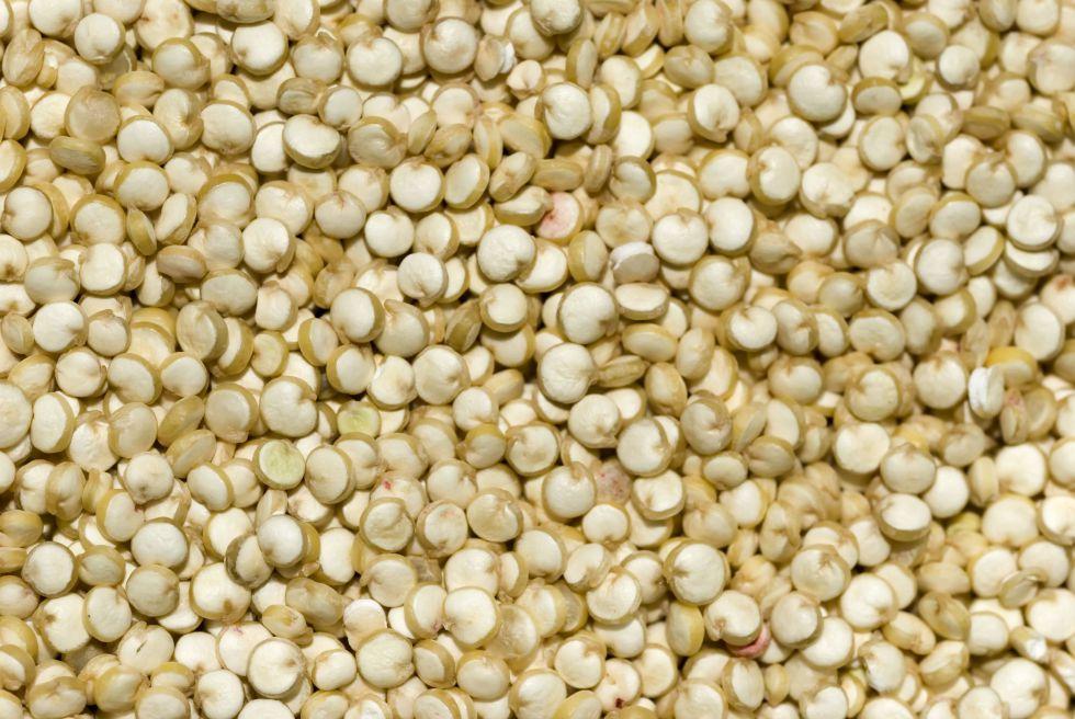La quinua se aleja de los andes estilo el pa s for Como se cocina la quinoa para ensalada