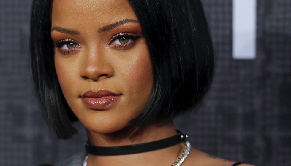 Rihanna Taylor Swift Y Drake Desbancan Al Prime Time