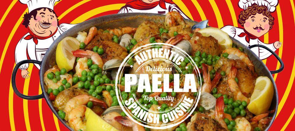 Spanish food how celebrity chefs destroy classic spanish for Arte tv cuisine des terroirs