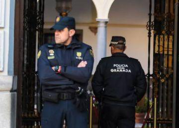 """El juez investiga una """"trama corrupta"""" en Granada"""