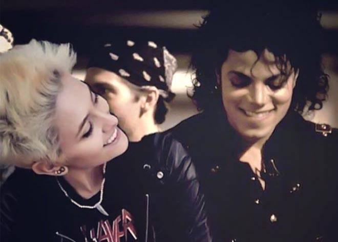 Paris Jackson: La hija de Michael Jackson, enemiga número uno de ...