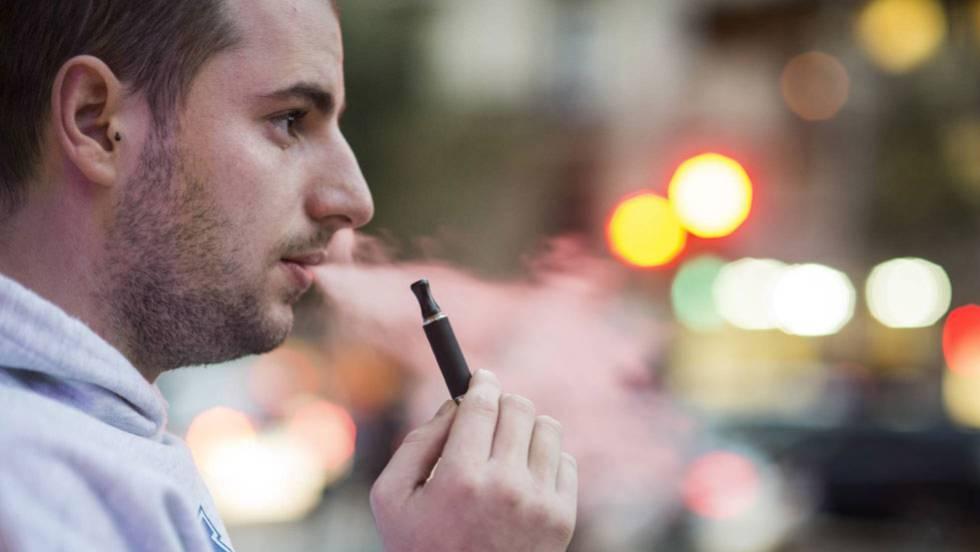 Fumagem deixada agora