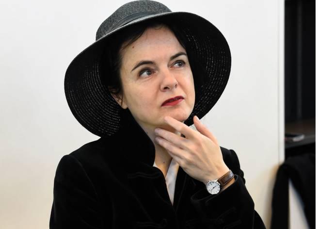 Resultado de imagen para Amélie Nothomb