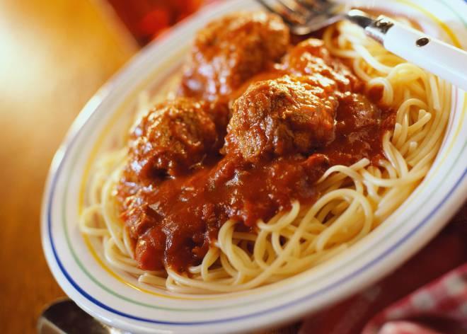 Sabes lo que hay que saber para encontrar buena comida for Comida italiana