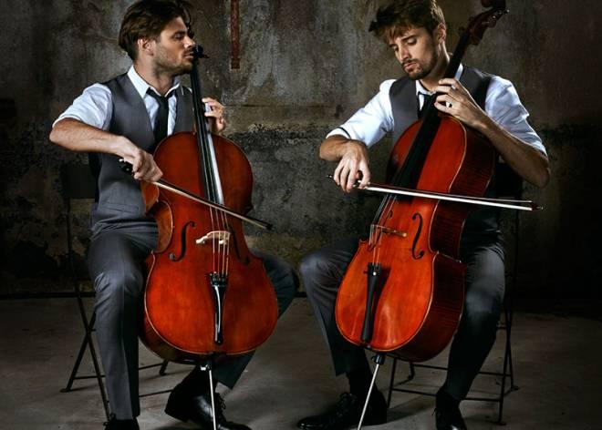 2cellos los 39 rock stars 39 de la m sica cl sica for Musica clasica para entrenar