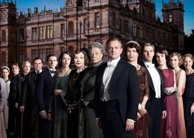 Diez secretos sobre \'Downton Abbey\' que seguro que desconocías ...