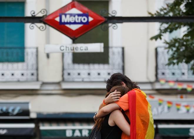 Senors gay street plaza