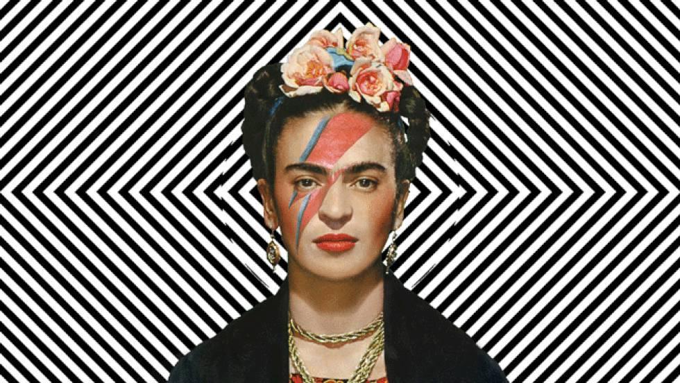 A vida de Frida Kahlo em um minuto V237deos EL PA205S Brasil : 14678462610428531467848762noticiafotograma from brasil.elpais.com size 980 x 552 jpeg 154kB