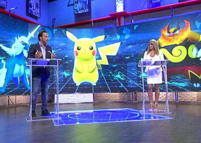 La \'cara oculta\' de Pokémon GO (según Iker Jiménez) | Tentaciones ...