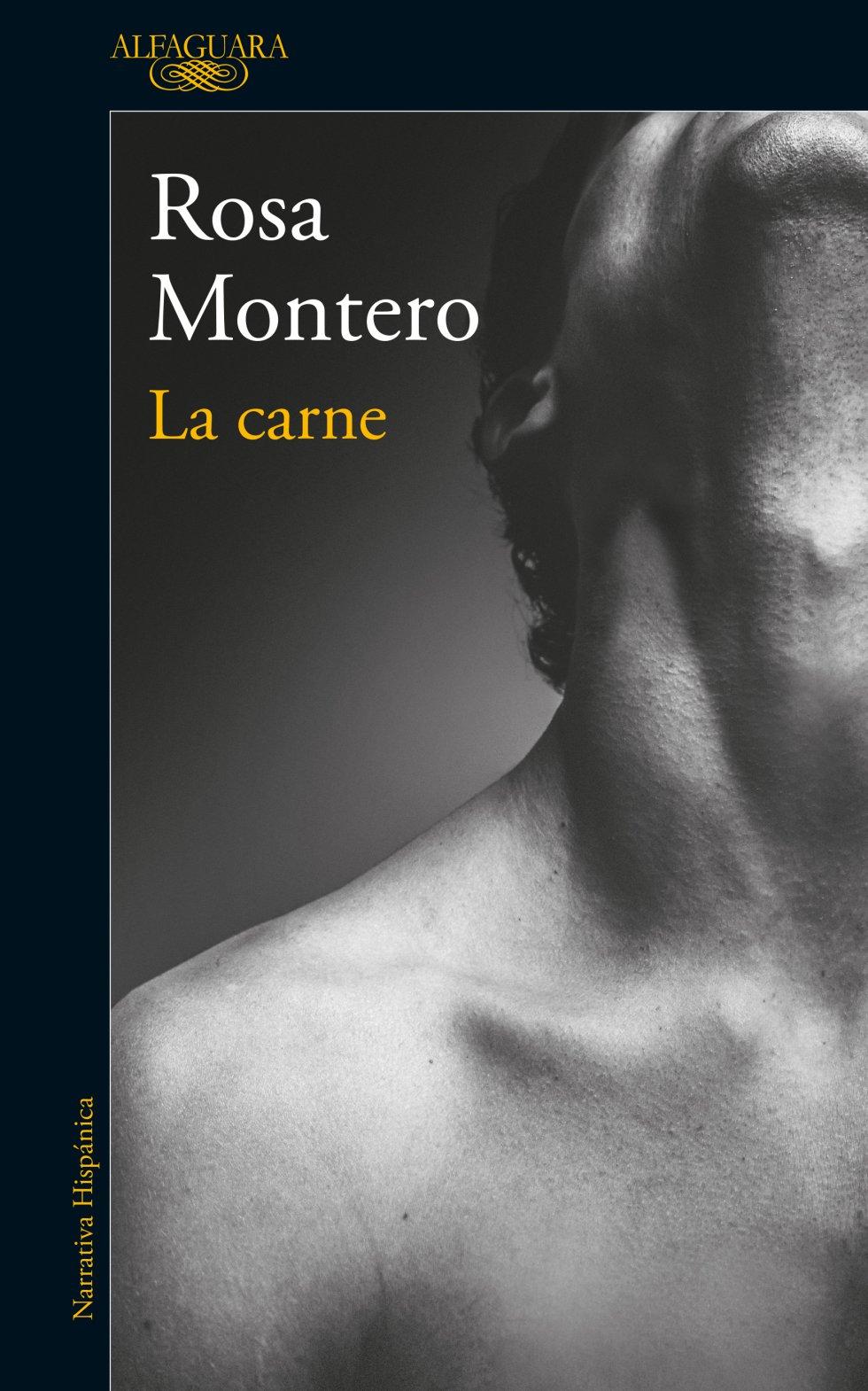 """""""Hay en la nueva novela de Rosa Montero, La carne, un elemento sobre el que se sostiene todo el relato. Me refiero al suspense. Es el único dispositivo ligero de la novela, entendiendo el concepto de ligereza que emplea la escritora madrileña como un ardid para conducir al lector hacia donde ella quiere. Evidentemente el suspense al que hacemos referencia, en una novela que no es de suspense en el sentido estricto del término, está implícito en el carácter de sus personajes, en las historias dentro de la historia que leemos, en la misma naturaleza de lo que se nos cuenta y en el perfil esquivo y contradictorio de sus protagonistas"""". Por J. ERNESTO AYALA-DIP"""