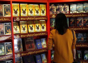 'Harry Potter y el legado maldito': EL PAÍS adelanta el nuevo libro