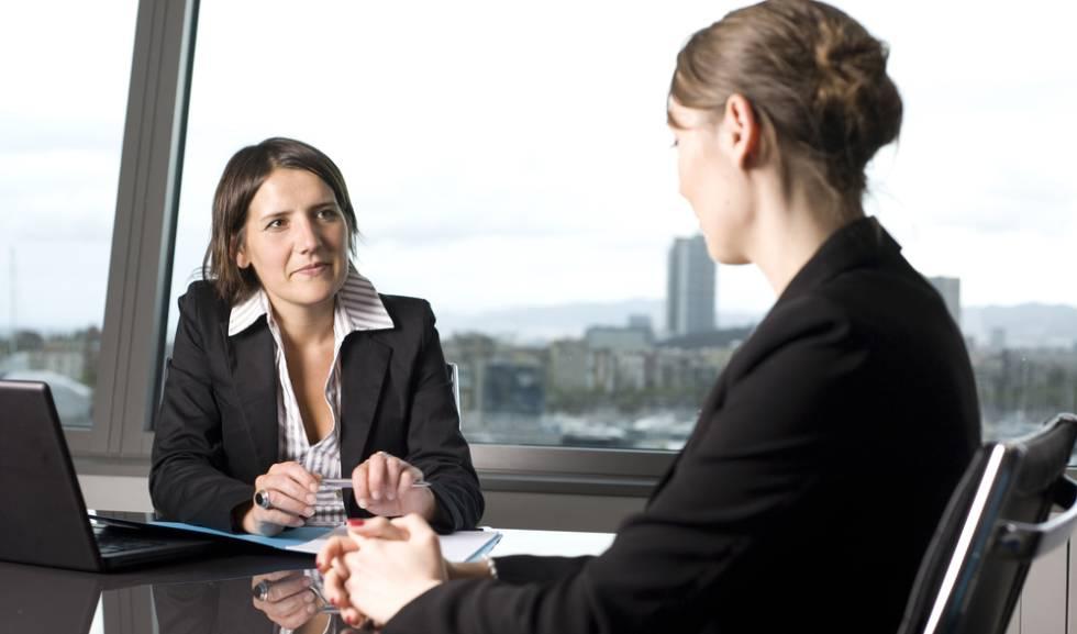 Las Preguntas Que Te Pueden Hacer En Una Entrevista De