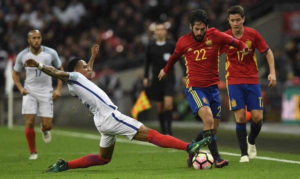 """ÉQUIPE D'ESPAGNE de football """"la roja"""" 1479234947_173305_1479254023_album_normal"""
