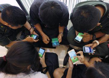 China bloquea ?Pokémon Go? porque lo considera una amenaza para la seguridad