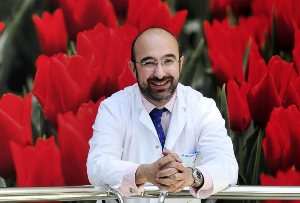 Despedido uno de los mejores investigadores del cáncer de España