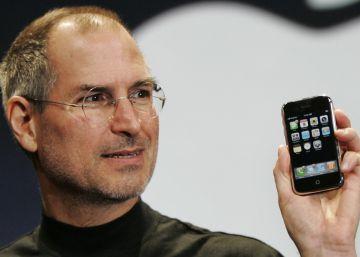 El iPhone cumple 10 años: así ha evolucionado el ?smartphone? que cambió el mundo