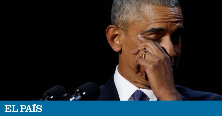 Vídeo: El discurso completo de Barack Obama en español