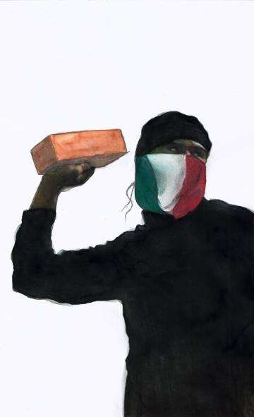 México en llamas