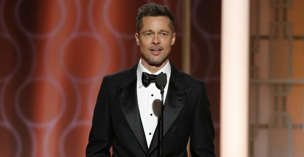 Brad Pitt, la vida después de Angelina Jolie