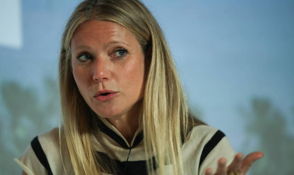 Gwyneth Paltrow ofrece, de nuevo, polémicos consejos sexuales