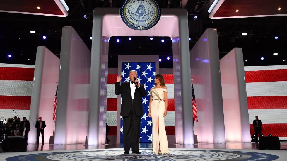 Donald Trump contraprograma los Oscar