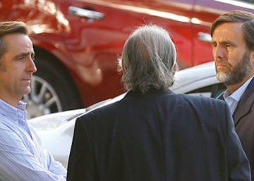 El fiscal pide 16 años de cárcel para seis hijos de Ruiz Mateos por Nueva Rumasa