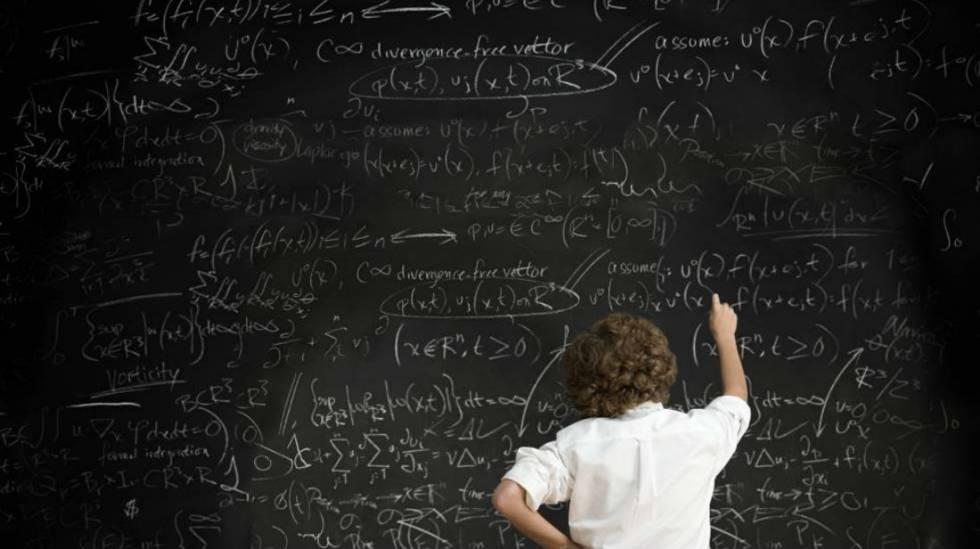 Máquinas para fabricar teoremas matemáticos