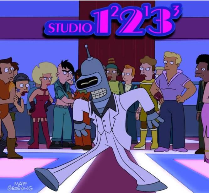 La serie de Matt Groening dibuja un futuro cómico en el que prácticamente cualquier cosa es posible, como cangrejos humanoides o pizzeros que resucitan como si nada mil años después. De hecho, uno de sus personajes más carismáticos, Bender, es un robot alcóholico. Pero Bender logra además algo que quizás no quede tan lejos: ser el mejor cocinero del mundo. Un par de brazos robóticos ya pueden realizar prácticamente cualquier receta. Y, al contrario que Bender, no es capaz de insultarnos mientras lo hace. En Futurama , por cierto, todos viajan por la ciudad en una especie de tubos neumáticos, cuya base científica es la misma que la del Hyperloop .