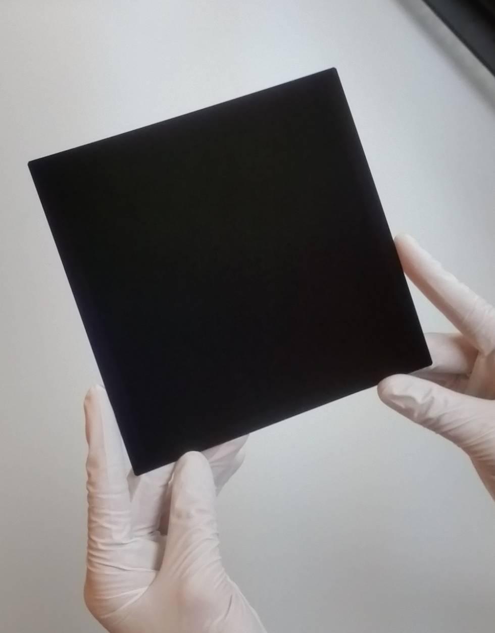 Creada la célula solar más eficiente hasta el momento