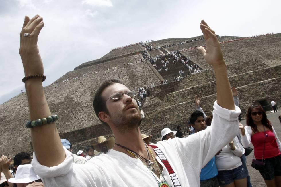 Equinoccio de primavera, ¿qué sucede en México?