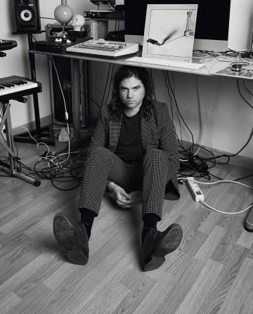 Joe Crepúsculo, el músico polémico a su pesar