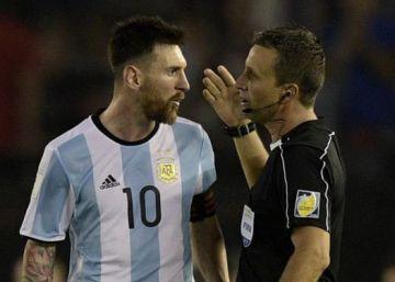 La FIFA sanciona a Messi con cuatro partidos y no jugará ante Bolivia